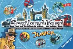 Scotland Yard Junior box