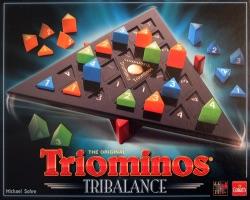 Tribalance box cover