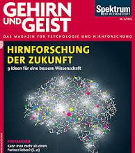"""M. Miklaw im """"Spektrum der Wissenschaft"""""""