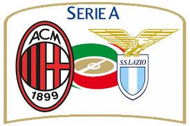 Milan-Lazio Live Serie A 2014-2015