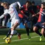 Cagliari-Milan Serie A 2014/2015: presentazione