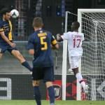Hellas-Milan Serie A 2014/2015: presentazione