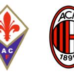 Fiorentina-Milan Live Serie A 2016/2017