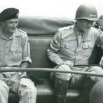 Patton, Montgomery e i pentolari della propaganda