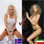Voto l'Islanda...