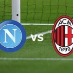 Napoli-Milan Live Serie A 2016/2017