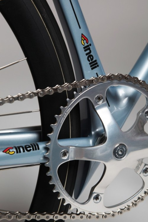 Cinelli Laser Re-issue