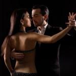 Inviati ai Mondiali di tango 2014