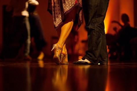Tango a San Siro