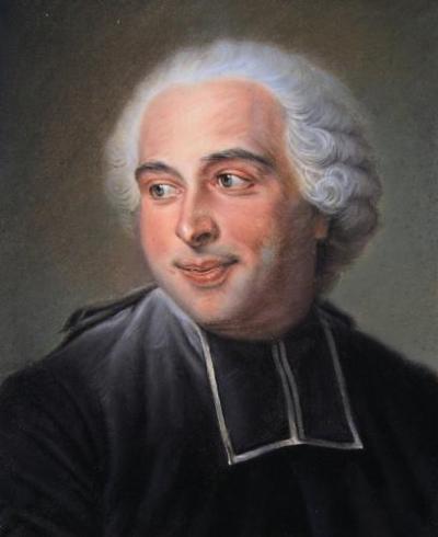 Abbé François-Emmanuel Pommyer (1712-1784)