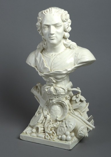 Louis XV (1715-1774) – RESERVED