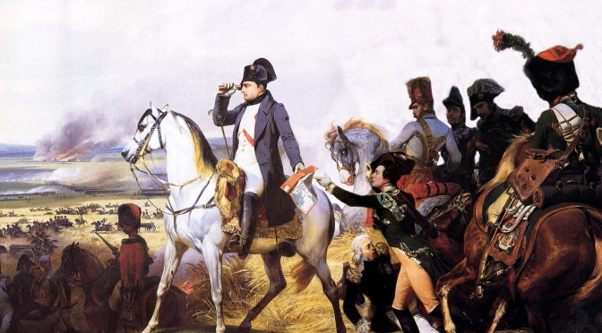 The Napoleonic Wars in 10 Questions