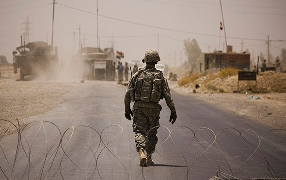 Leaving Iraq 2011: Or, Underrating the Utility of Force