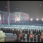 Munich Germany November 9, 1938 during the remembrance of the Putsch27