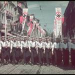 Observance of Reichs Veterans Day. 1939