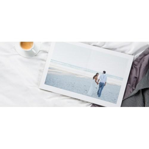 Medium Crop Of Wedding Photo Books