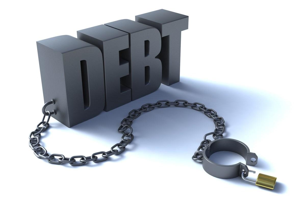 Debt_ChrisPotterFlickr
