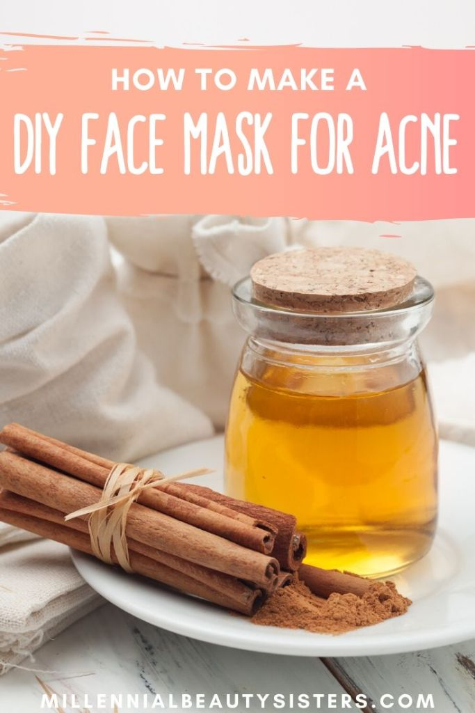 Happy Monday Everyone! I hope you've made it through the first day of the week without too much hassle and if you have been struggling all day, fear not: we have an awesome and relaxing DIY face mask for you to enjoy this evening as part of Mud Mask Monday!