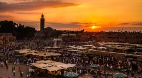 Partir à Marrakech guide et conseil