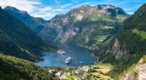 Guide pour partir en Norvège