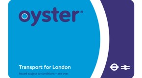 La Oyster Card pour se déplacer sur Londres
