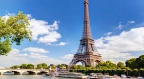 Faire du shopping sur Paris