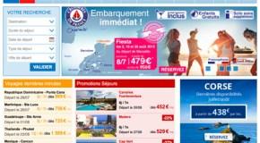 Code promo Carrefour voyages réduction 2018