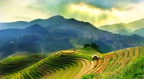 Voyage au Vietnam : les bagages à emporter !
