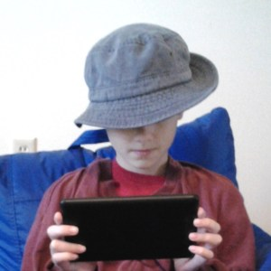 Nerding Out on Minecraft