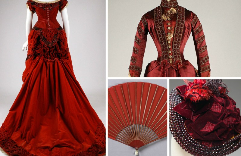 Large Of Victorian Style Dresses
