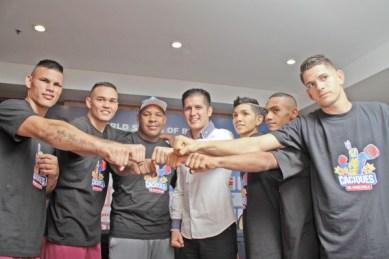 CACIQUES-DE-VENEZUELA-VS-ARGENTINA