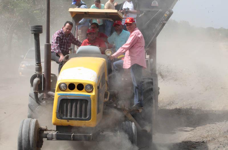 Activado Motor Agroalimentario desde el estado Cojedes