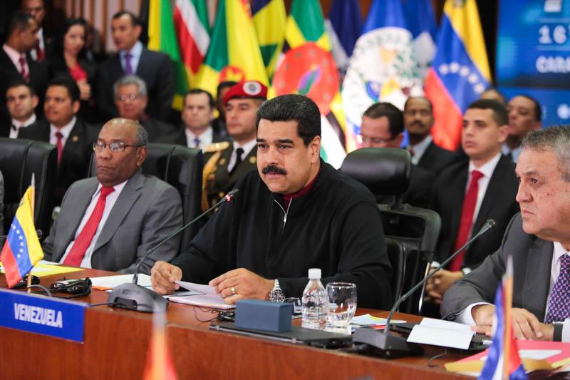 Poderosa zona económica de desarrollo integral y compartido debe nacer desde Petrocaribe