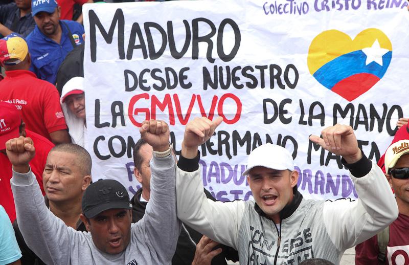 (AUDIO) Maduro destaca que en16 años se han construido derechos del pueblo