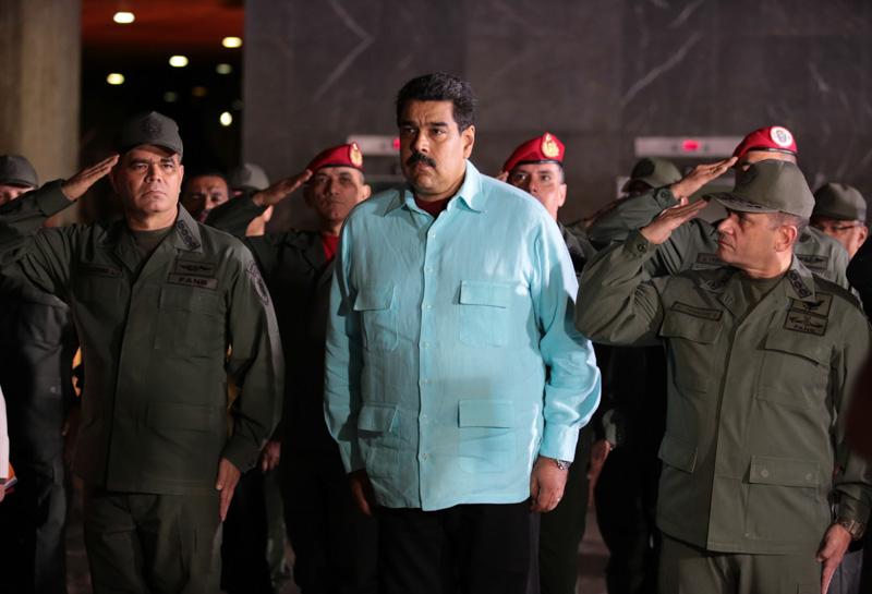 Medios españoles están despertando un monstruo de odio en contra de Venezuela