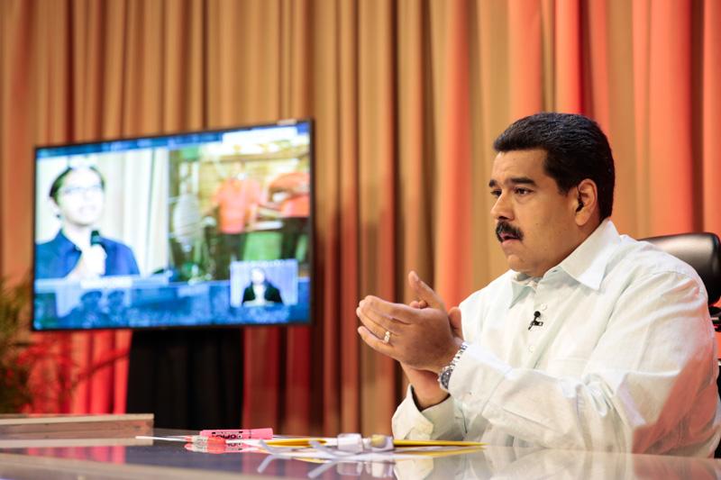 Carta Democrática contra Venezuela rompería equilibrio de convivencia regional