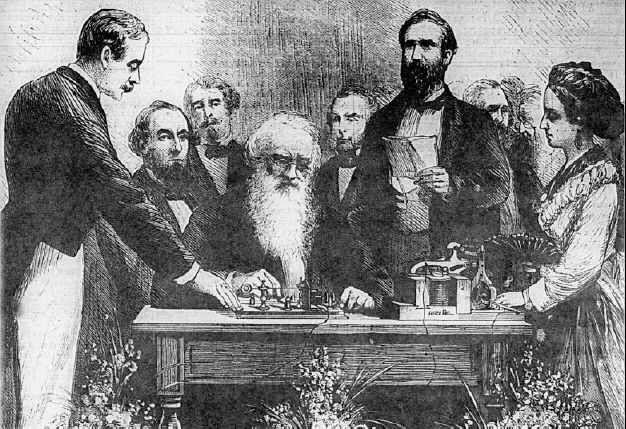 Hace 172 años Morse cambió para siempre la comunicación del hombre en el mundo (+Video)
