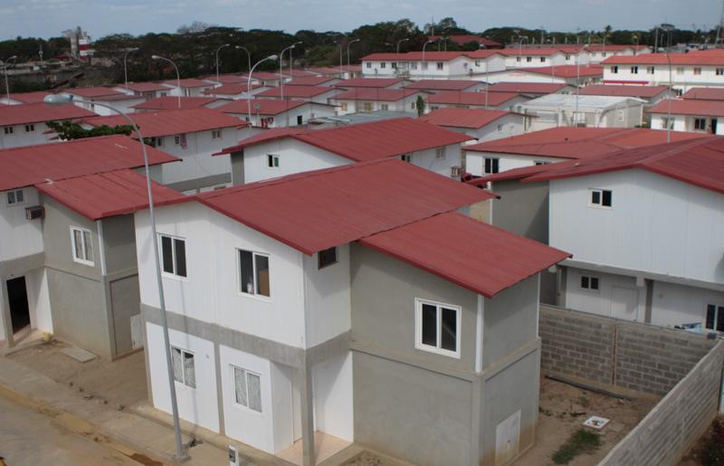 En Carabobo 958 familias reciben las llaves de sus viviendas dignas