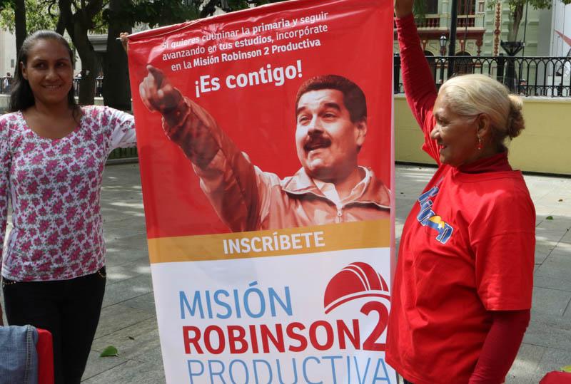 """Maduro: """"El mes de julio se inicia consolidando las Misiones"""""""
