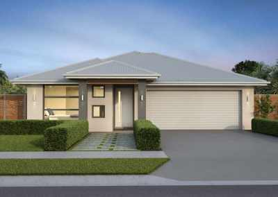 3 Bedroom Home Designs | Affordable & High Quality House Plans