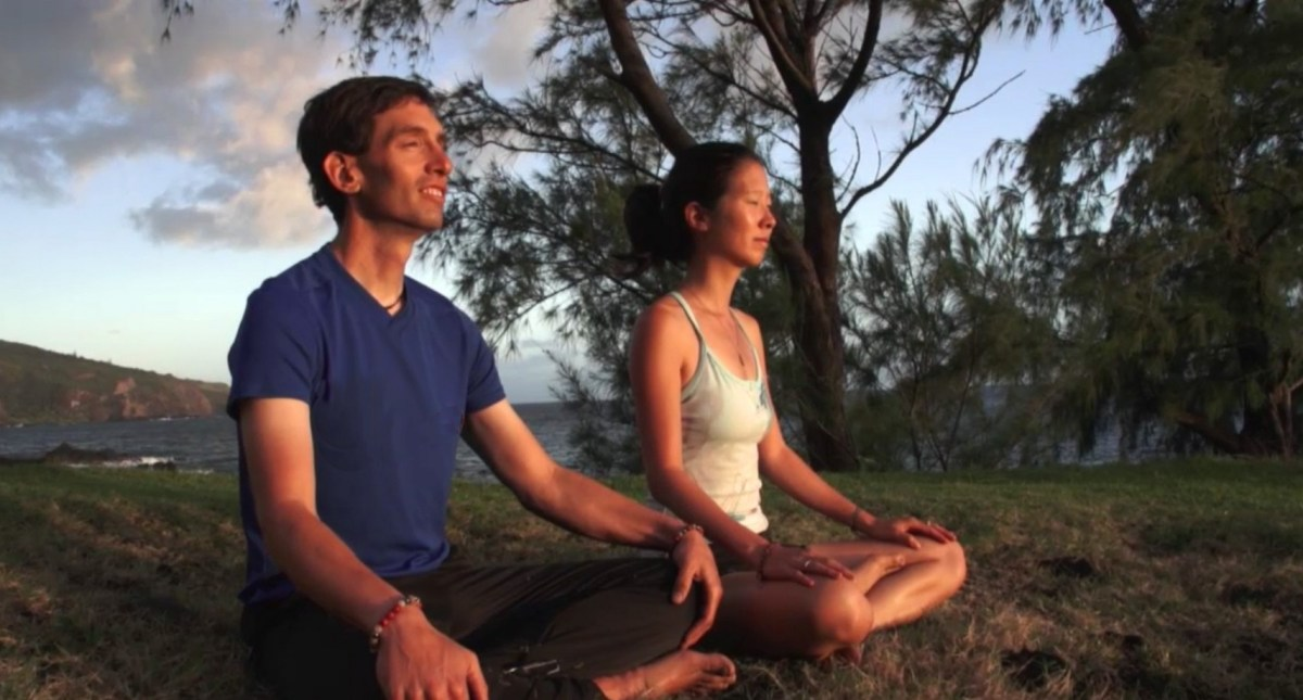 Mindful Breathing – 5 Minutes Toward Greater Strength, Focus and Inner Peace
