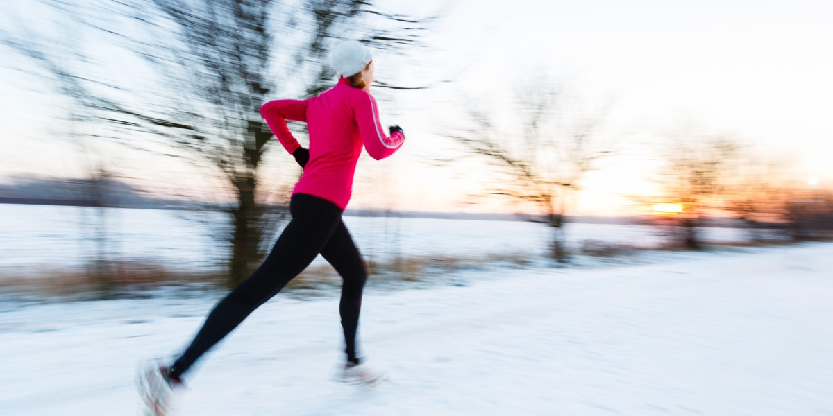 [VIDEO] Use Mindful Winter Training for Your Best Spring Running Ever! (Part 1)