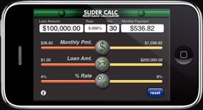 Slider Calc
