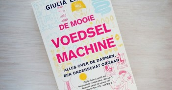 review Voedselmachine