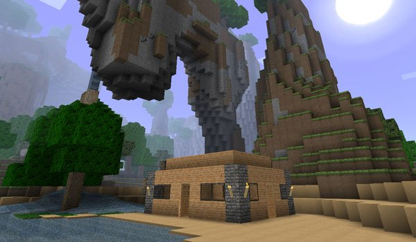 KDS HD Realistic Texture Pack for Minecraft 1.5.2