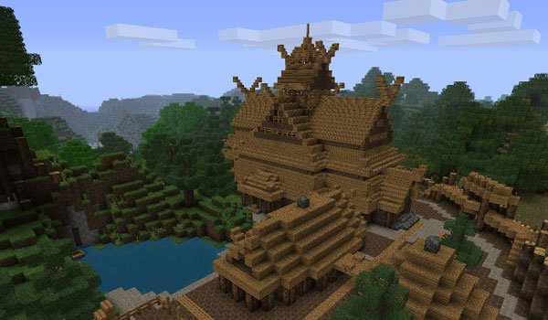 Misa's Realistic Texture Pack for Minecraft 1.6.2