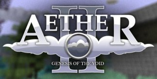 Aether 2 Mod for Minecraft 1.6.2