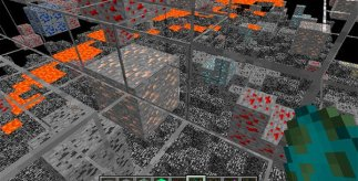 Xray Ultimate Texture Pack for Minecraft