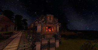 Creative One's Medieval Texture Pack for Minecraft