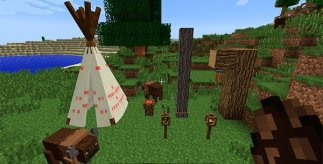 Totemic Mod for Minecraft